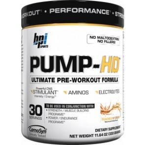 Pump-HD BPI