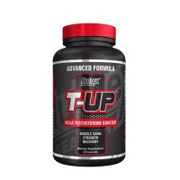 T-UP MEGA BOOSTER - Nutrex (60 cápsulas)