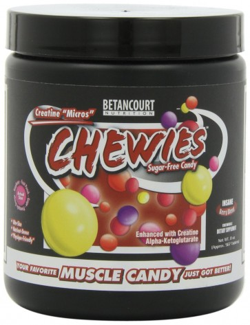 Creatina Micros (567 tabletes) - Betancourt Nutrition