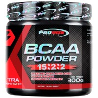 BCAA 15:2:2 Powder Max (300g) - Pro Size Nutrition