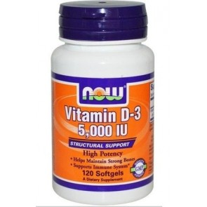 A Vitamina D3 5000 contribui de maneira suplementar com ossos fortes, saudáveis e um sistema imunológico proficiente.