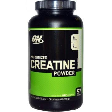 Creatina Powder (300g) - Optimum Optimum Nutrition