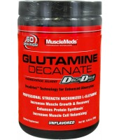 Glutamina Decanate (300g) - MuscleMeds