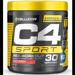 C4 Sport (30 doses) - Cellucor