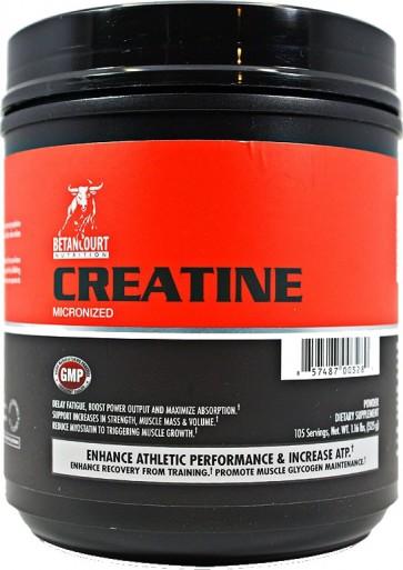 Creatina (525g) - Betancourt Nutrition