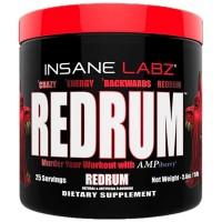 Redrum (25 doses) - Insane Labz