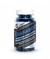 Dianabol Hi-tech (60 tabletes)