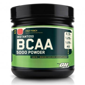 BCAA 5000 Powder Optimum