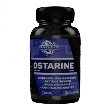 Ostarine (60 caps) - Dragon Elite