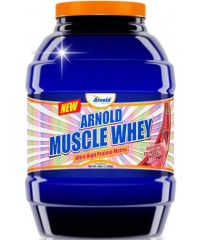 Arnold Muscle Whey (2268g) - Arnold Nutrition