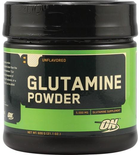 Glutamina Optimum 600g
