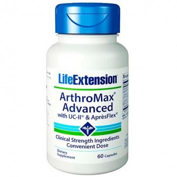 ArthroMax Advanced (60 cápsulas) - Life Extension