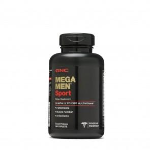 MEGA MEN - GNC (180 cáspulas)