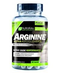Arginina - NutraKey