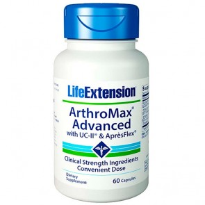 ArthroMax Advanced (60 cápsulas) - Life Extension