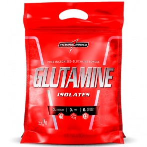 Glutamine Pouch (1kg) - Integralmédica