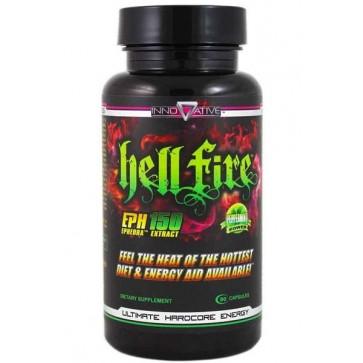 Hell Fire (90 cápsulas) - Innovative Labs