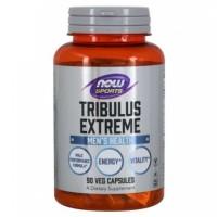 Tribulus Extreme (90 caps) - Now Foods