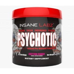 Psychotic - Insane Labs (35 doses)