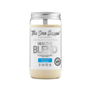 HEALTHY BLEND - BAUNILHA - The One Supps (454g)