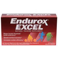 ENDUROX EXCEL - Pacific Health (60 cápsulas)