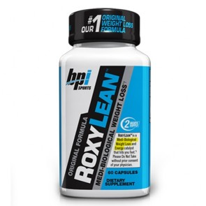 Roxy Lean (60 cápsulas) - BPI Sports