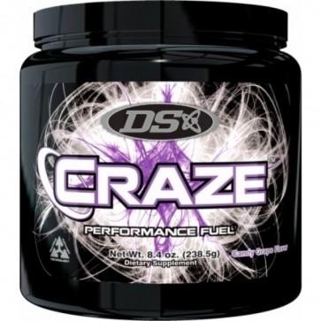 Craze - Driven Sports