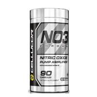 No3 Chrome - Cellucor (90 cápsulas)