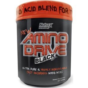 Amino Drive Black (420g) - Nutrex