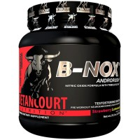 B-NOX Androrush (35 doses) - Betancourt Nutrition