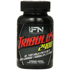 Tribulus Iforce Nutrition