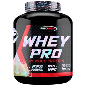 Whey Pro 5,5lbs (2,2kg) - Pro Size Nutrition