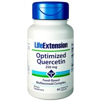 Optimized Quercetin (60 cápsulas) - Life Extension