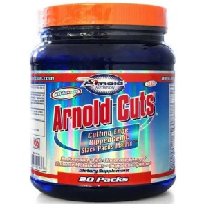Arnold Cuts