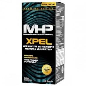 Xpel 80 Cápsulas - MHP