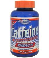Caffeine - Cafeína (120 cápsulas) - Arnold Nutrition