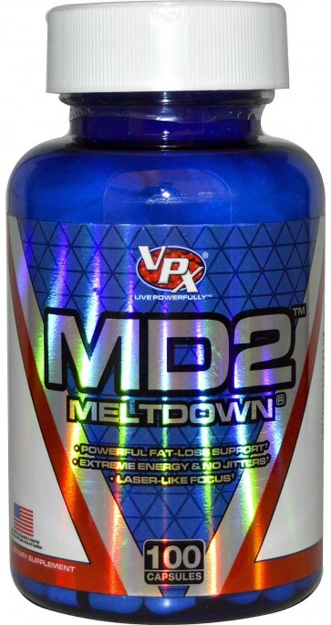 MD2 Meltdown - VPX