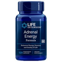 Adernal Energy (120 caps) - Life Extension