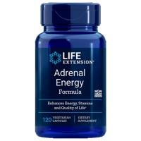 Adrenal Energy (120 caps) - Life Extension
