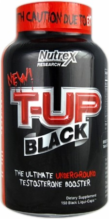 T-UP (150 cápsulas) - Nutrex