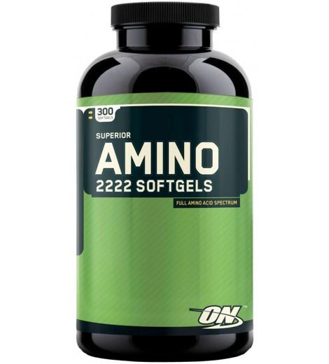 Amino 2222 - Optimum