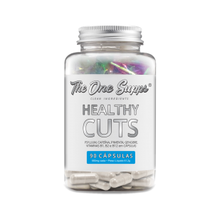 HEALTHY CUTS - The One Supps (90 cápsulas)