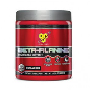 Beta Alanine 75 doses (300g) - BSN