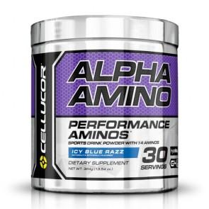 ALPHA-AMINO - (30 doses) - Cellucor