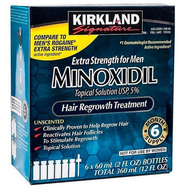 Minoxidi