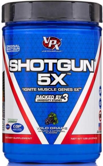 NO Shotgun (574g) - VPX