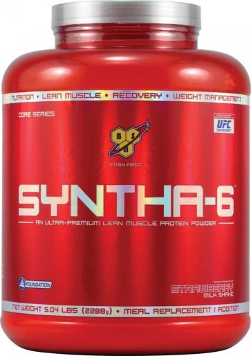 Syntha-6 Grande