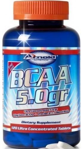 BCAA 5.0g