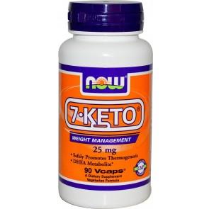 7-KETO Now 25mg