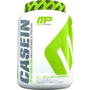 Caseína - Muscle Pharm